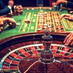Gambling throughout history