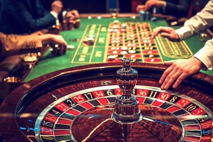 Gambling throughout history